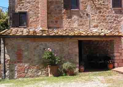 Verblijf bij Beeldhouwen in Toscane Hester Glasbergen